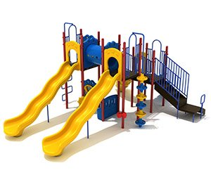 high quality and durable playground sets