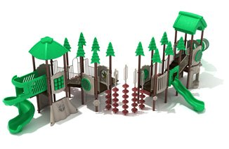 theme play systems - Commercial Playground Equipment