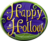 Happy Hollow Logo