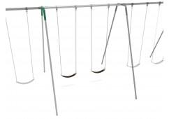 12 Swing Set Children S Play Products Playground Equipment