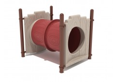 Freestanding Trunk Crawler