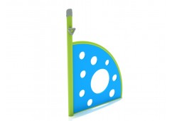 Get Physical Series Circular PE Climber Attachment