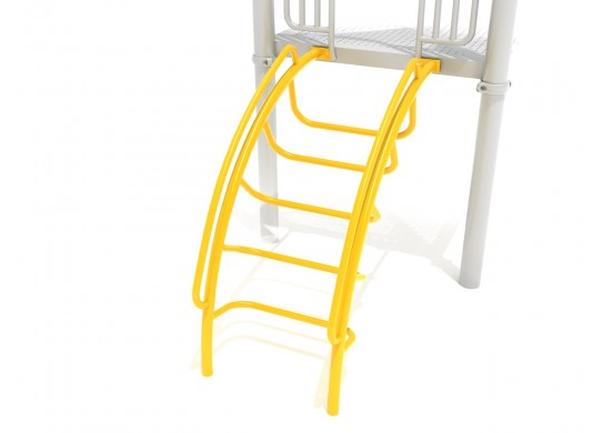 Maximum Series Inverted Arch Ladder