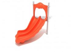 Maximum Series Double Right Turn Slide