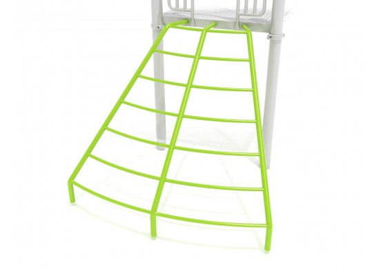 Maximum Series Fan Ladder