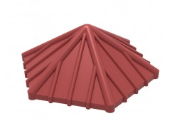 Maximum Series Hex Roof