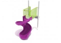 Maximum Series Spiral Slide