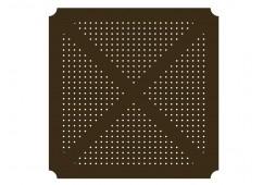 Maximum Series Square Deck