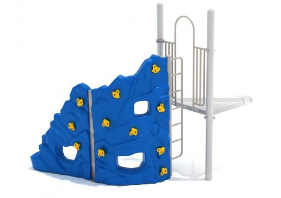 Maximum Series Craggy Climber with Ladder