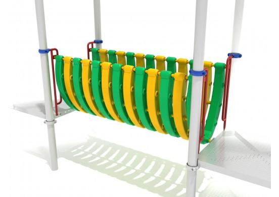 Maximum Series Long Bones Bridge