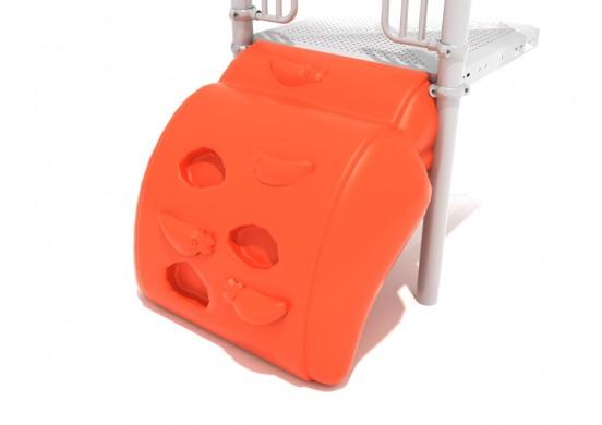Spark Series Carrot Climber