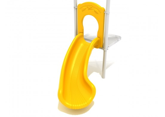 Spark Series Turn Slide