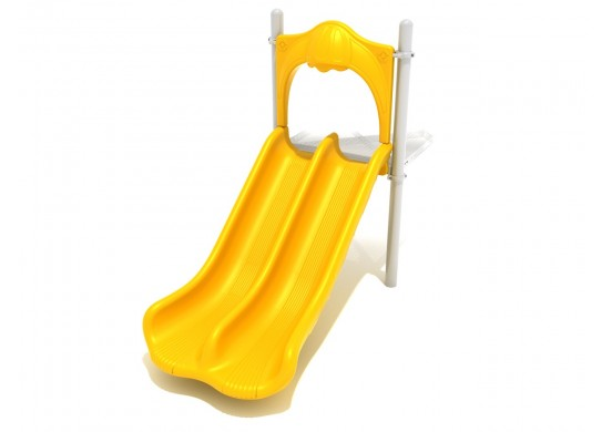Maximum Series Double Slide