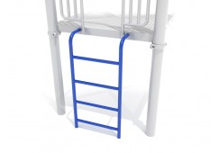 Maximum Series Vertical Ladder