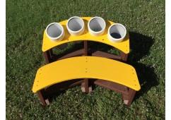 Bongo Bench