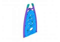 Pick N Play Curved Panel Climber