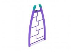 Pick N Play Maze Rung Vertical Ladder