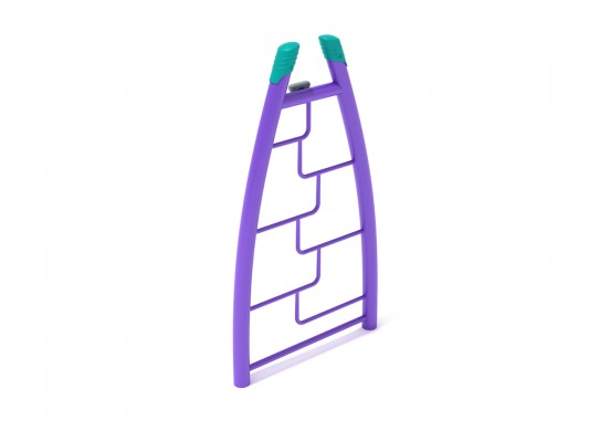 Pick N Play Maze Rung Vertical Ladder
