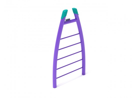 Pick N Play Straight Rung Vertical Ladder