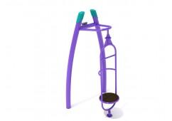 Pick N Play Standing Orbital Spinner