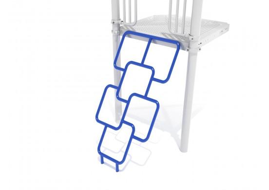 Spark Series 3D Climber