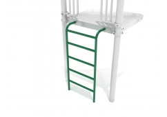 Spark Series Vertical Ladder