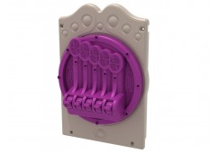 Spark Series Chime Panel