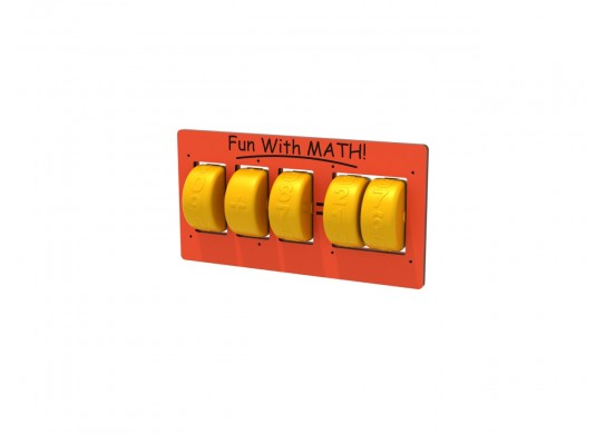 Spark Series Half Math Panel