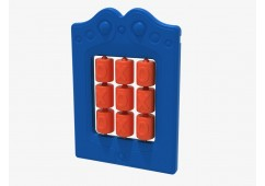 Spark Series Tic-Tac-Toe Panel