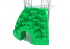 Spark Series 4-foot Rock Hole Climber
