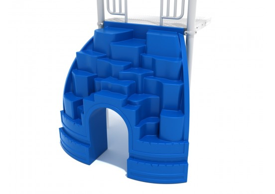 Spark Series 5-foot Rock Hole Climber