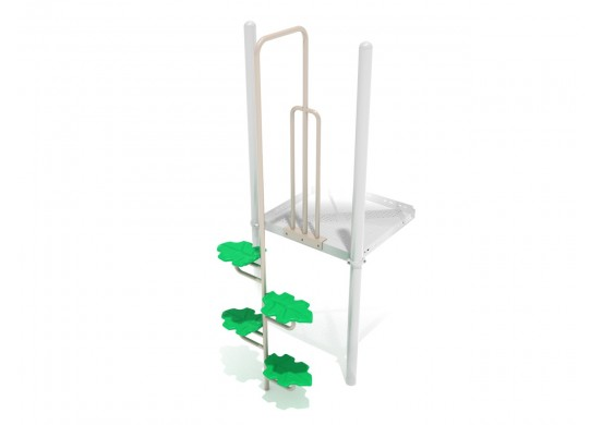 Spark Series Leaf Step Climber
