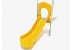 Spark Series Straight Slide