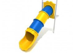 Spark Series Tube Slide