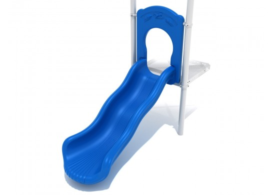 Spark Series Wave Slide