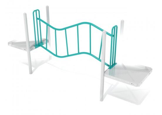 Spark Series Deck to Deck Wave Ladder Long