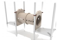 Spark Series Tube Bridge