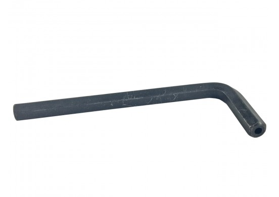 Clevis Connector Security Wrench - Black