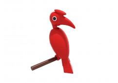 Parrot Topper