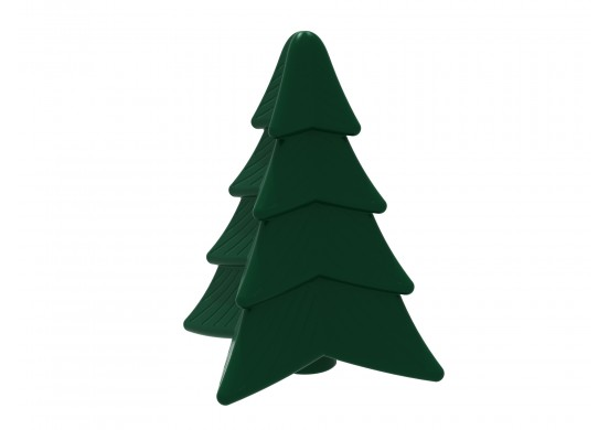 Pine Tree Topper