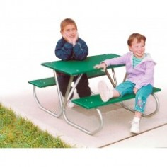 Children Picnic Table