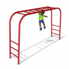 Playground Monkey Bars for Kids