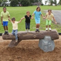 Finding the Best Natural Playground Equipment