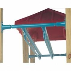 Overhead Ladders