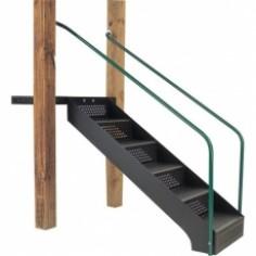 Bridges, Decks, & Stairs
