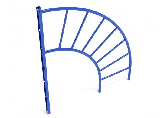 Craggy Series Arch Ladder End