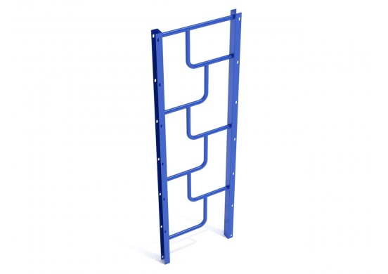 Craggy Series Geo Ladder Connect