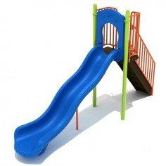 Free Standing Slides