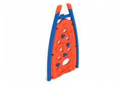 Curved Panel Climber