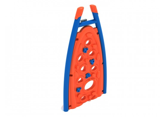 Get Physical Series Curved Panel Climber